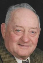 Obituary, Alan Carroll