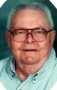 Obituary, Robert A. Muller
