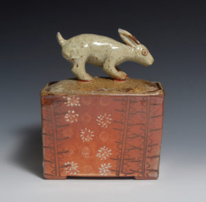 """""""Alison Palmer: Creatures Great and Small"""" Gallery SHS –September 8 through October 19, 2018"""