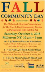 Fall Community Day
