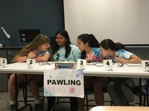 Pawling Library competes in the Mid-Hudson Battle of the Books