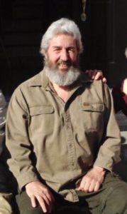 Obituary, Robert N. Wilkinson