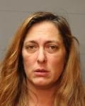 Union Vale woman arrested for felony drug possession and sales