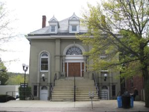 Town of Southeast Cultural Arts Coalition Presents Update on Restoration of Old Town Hall