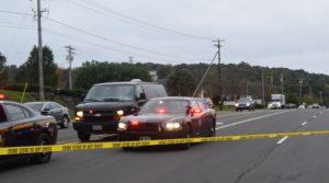 State Police investigate fatal crash in Lagrange