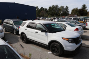 Surplus County Vehicles & Equipment Online Auction Underway Through October 30th