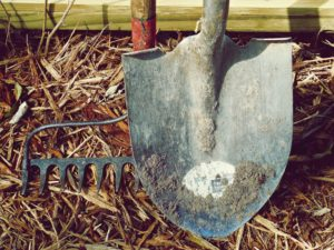 Be a Better Gardener, Garden Tool Maintenance: A Gratifying Autumn Activity