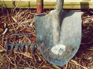 Be a Better Gardener, Garden Tool Maintenance:AGratifying Autumn Activity