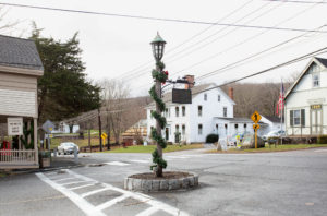 Sherman, Conn.: A Quiet Town With a Medley of People