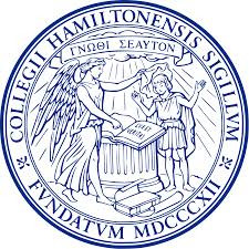 Ruo Nan Huang of Millerton and Corey Rundquist of Millbrook named to the Dean's List at Hamilton College for the 2018 fall semester