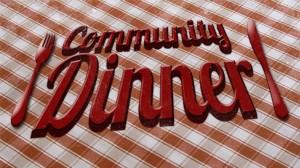 Amenia Free Community Dinner