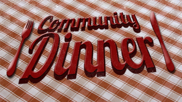 Amenia Free Community Dinner The Harlem Valley News