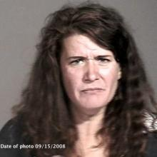 Angela J. Wojcik / AKA Angela Cote is wanted by the Putnam County Sheriff's Department