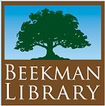 Beekman Library Annual Meeting Sunday, February 22, 2015 2:00 P.M.