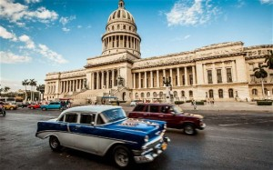 NY's First Official State Trade Mission to Cuba