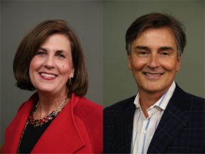 Two Named to  Dutchess Community College Board of Trustees