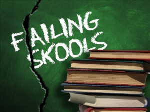 Hudson Valley Report: More than 109,000 Students Currently Enrolled in New York's 178 Failing Schools