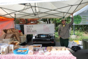 The Pawling Farmers Market is pleased to announce its schedule for the 2015 season, its 8th season