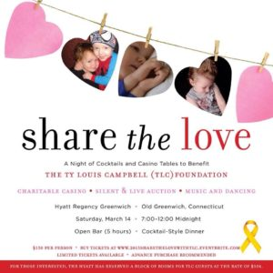 Share the Love Fundraiser