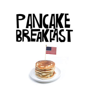 Amenia Fire Company Pancake Breakfast