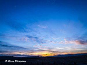 Photo: A Patterson Sky