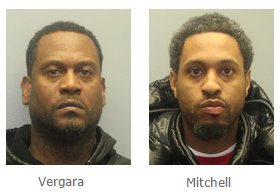 State Police arrest two for Felony Marijuana charges