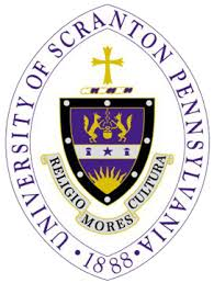 Peter A. Amicucci of Poughquag,  Charlotte E. Bodack of Pleasant Valley Named to The University of Scranton Fall 2020 Dean's List