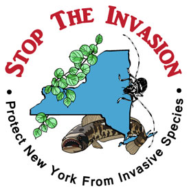 NYS Ban on Invasive Species Goes into Effect on March 10, 2015