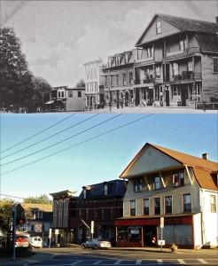 History: Amenia Through The Years