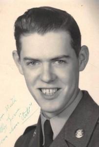 Obituary, Arthur E. Watson