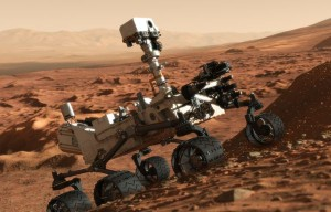 NASA Finds New Evidence of Life-Supporting Ingredient on Mars