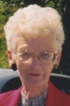 Obituary, Daisy C. Post