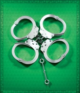 Troop K announces Stop DWI crackdown this St. Patrick's Day weekend