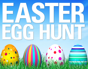 Easter Egg Hunt at the Wassaic Firehouse on Saturday, April 4, 2015 as 12pm