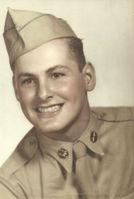 Obituary, Frank Wilbur Streeter