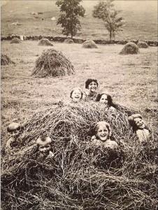 History: Pawling 1910