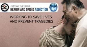 Sobering news, N.Y. now America's heroin capital