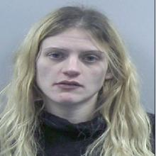 Janel L. Dapra is wanted by the Putnam County Sheriff's Department
