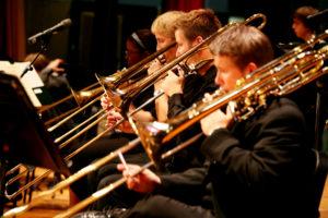 DCC to Host Free Jazz Concert
