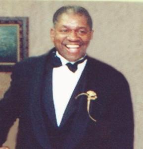 Obituary, Jimmie A. Brinson