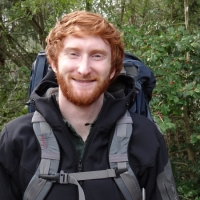 Man begins hiking Appalachian Trail on behalf of mother