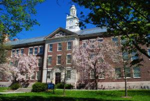 SUNY New Paltz names Interim Provost and Interim Associate Provost for Undergraduate Studies