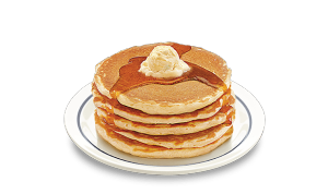 Pancake Breakfast at the Wassaic Firehouse on Sunday, April 12, 2015