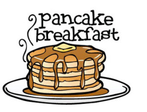 PANCAKE BREAKFAST AT THE AMENIA FIREHOUSE
