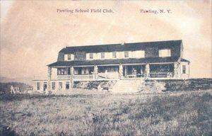 History – Pawling School Field House
