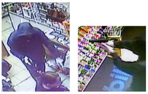 State Police in Cortlandt are seeking the public's assistance to help identify subject wanted for Robbery
