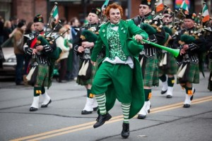 MTA Metro-North Railroad to Offer Extra Service for St. Patrick's Day