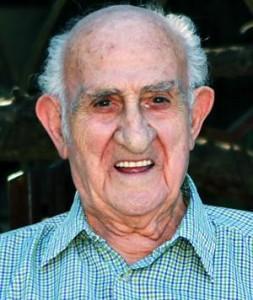 "Obituary, Augustino ""Tino"" Cavaleri"