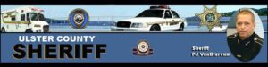 Ulster County Sheriff's Office Report
