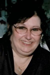 Obituary, Maria Cieslinski